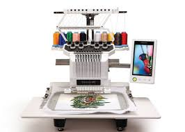 muti needle computerized embroidery machine market future challenges production demand analysis and outlook to 2025