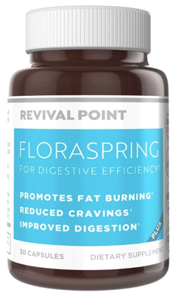 floraspring weight loss reviews safe ingredients