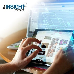 smart retail devices market 2020 research report analysis by cagr geography end user application competitor analysis swot analysis sales market share trends and forecast to 2027